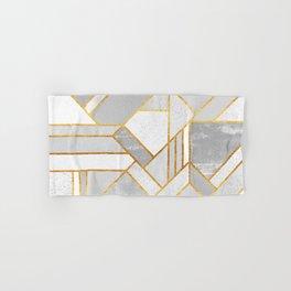 Gold City Hand & Bath Towel