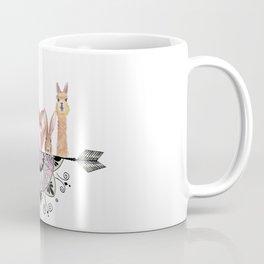 Mandala Menagerie Coffee Mug
