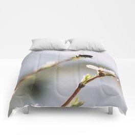 Work Commute Comforters