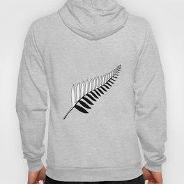 Silver Fern of New Zealand Hoody