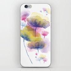 Ground up iPhone & iPod Skin