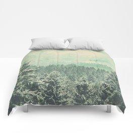 Fading dreams Comforters