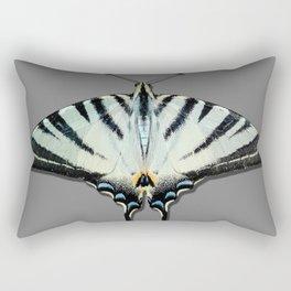 THE SWING GIRL Rectangular Pillow