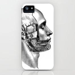 Face off iPhone Case