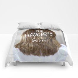 Hairstylist Comforters