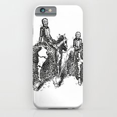 X-Ray Horsemen iPhone 6s Slim Case
