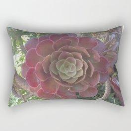 Aeonium Rectangular Pillow