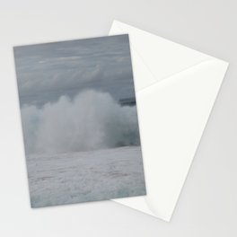 Wave, Molokai, North Shore Stationery Cards
