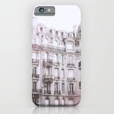 Paris n°10 iPhone 6s Slim Case