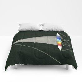 ROYGBIV Comforters