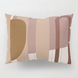 // Shape study #25 Pillow Sham