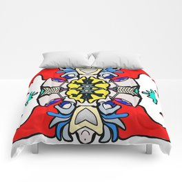 pazztern Piece Comforters