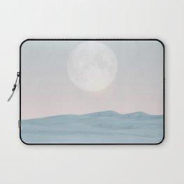 Pastel desert II Laptop Sleeve