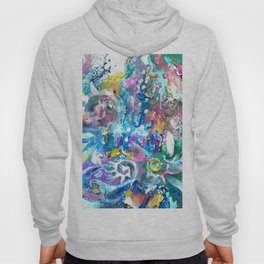 Abstract 22 Hoody