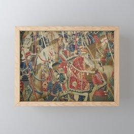 John of Braganza Framed Mini Art Print