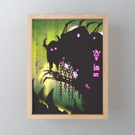 Vinapatura the Lifebringer Framed Mini Art Print