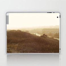 Montauk, NY Sunset Haze Laptop & iPad Skin