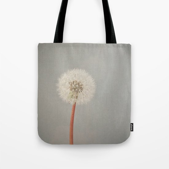 The Passing of Time Tote Bag
