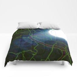 Rome Comforters