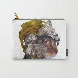 Cat Warrior Carry-All Pouch