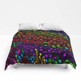 Magic Fingerpaint 13316 Comforters