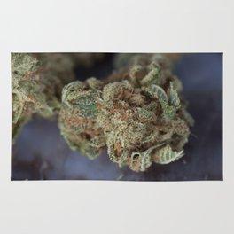 Deep Sleep Medicinal Medical Marijuana Rug