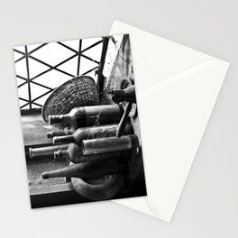 Spirits From The Past Stationery Cards