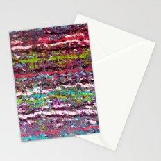 Fuzzy Sweater II Stationery Cards