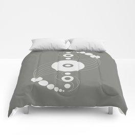dna aliens, sacred geometry Comforters