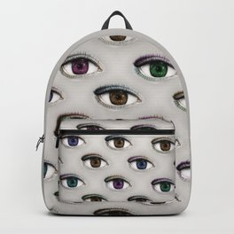 I ONLY HAVE EYES FOR YOU Backpack