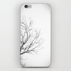 Lonely Tree 2 iPhone & iPod Skin