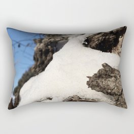 The Thaw Rectangular Pillow