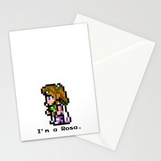 I'm A Rosa (not a Carrie) Stationery Cards
