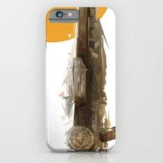 Millennium Falcon iPhone 6s Slim Case