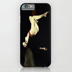 My First Love (grunge) Slim Case iPhone 6s