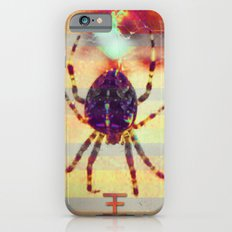 Radioactive spider Slim Case iPhone 6s