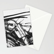 Past or Future? Stationery Cards