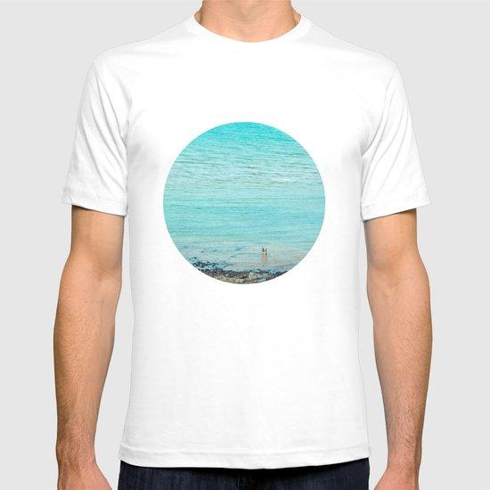 The way I dream you T-shirt