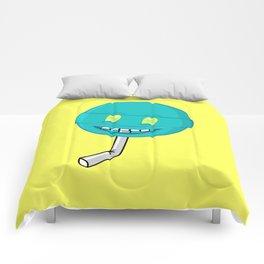 Da Dum Dum Comforters
