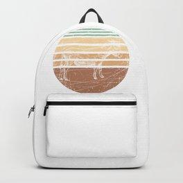 Donkey Animal Backpack