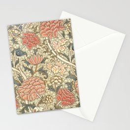 "William Morris ""Cray"" 1. Stationery Cards"
