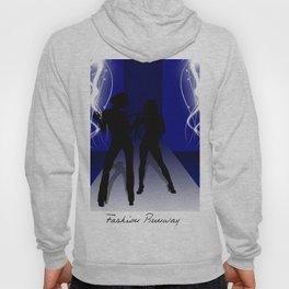 Fashion Runway Hoody
