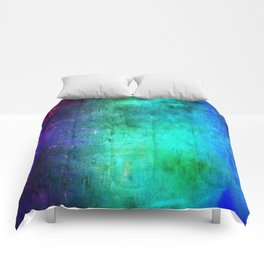 Abstract Coding Comforters