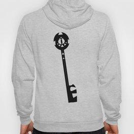 Evil Eye Keychain Hoody