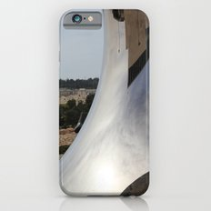 Anish Kapoor's sculpture, Israel Museum, Jerusalem iPhone 6s Slim Case