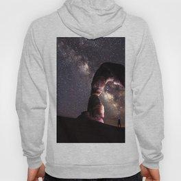 Watching stars Hoody