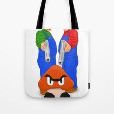 Super Bundock Bros Tote Bag