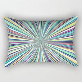 Sunburst Rectangular Pillow