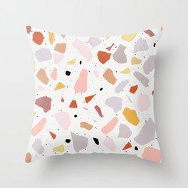 Terraza Throw Pillow
