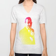 James Bond - Tequila Sunrise Unisex V-Neck